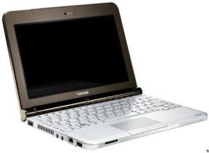 Toshiba Netbook NB200